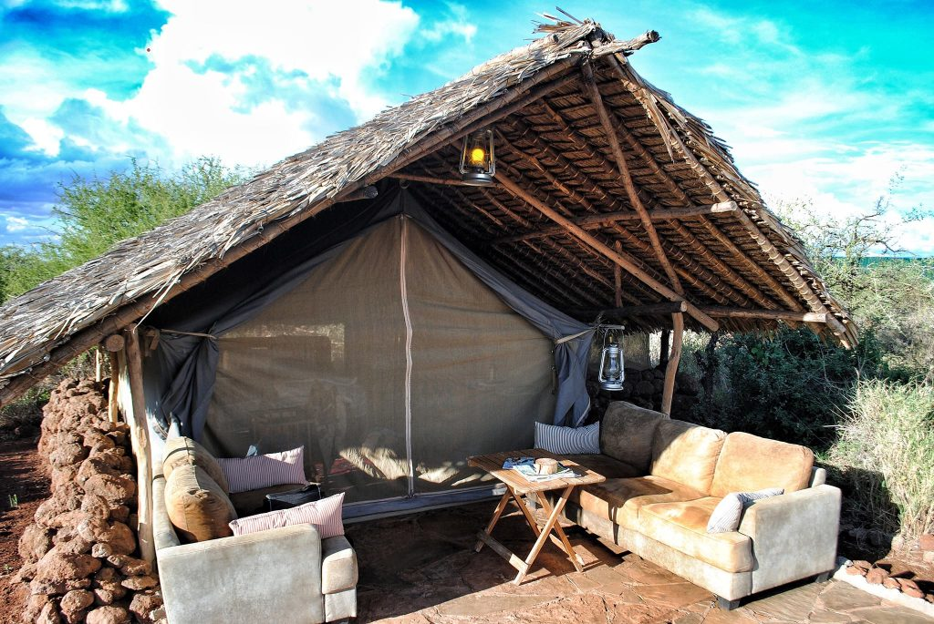 Amboseli_Bush Camp04